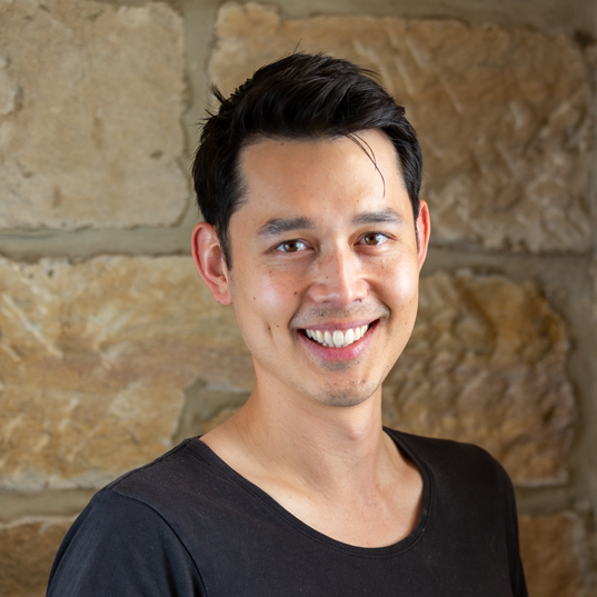 Martin Chee